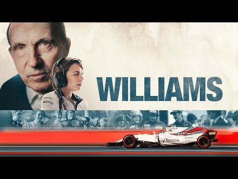 Catch Williams in cinemas or on Curzon Home Cinema from 4 August