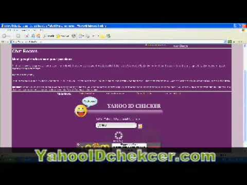 yahoo mail dating email