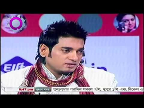 Ananta Jalil and Borsha Funny Interview