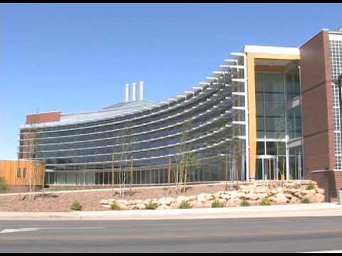 'Climate Commitment' puts NAU at forefront of positive climate change