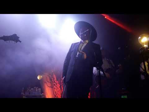 The Dead South - Gunslingers Glory @ Komedia Bath – 27 June 2019