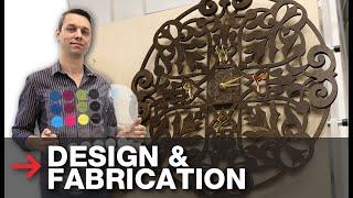 Laser Fabrication | Fabrication Business | Laser vs CNC Machines