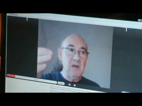 Jeffrey Shaw Interview - Coauthor and Future Medias - Part 2