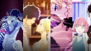 Catherine Full Body All Endings & Epilogues (All 13 Endings)