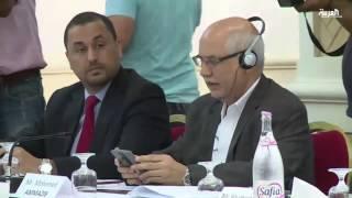 #لجنة_الحوار_السياسي_الليبية تجتمع في تونس