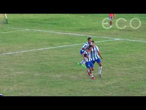 Federal C 2018  CACU (C. Largo) : 1 El Fortin (Machagai) : 0
