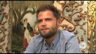passenger   mike rosenberg incredible and hilarious interview and gig