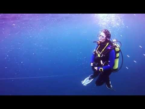 The Diver's PADI Advanced Open Water Training- Navigation