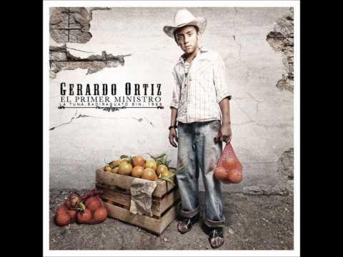 MAÑANA VOY A CONQUISTARLA GERARDO ORTIZ (DELUXE EDITION) 2012