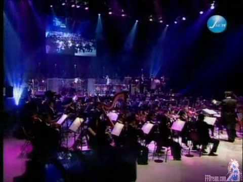 Nobuo Uematsu - Terra's Theme - Final Fantasy VI