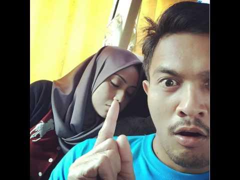 Mia Ahmad & Syarul Ridzwan - Cinta Kita