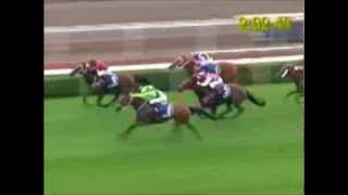 DEANJOHN's Super Satin - 2010 Hong Kong Derby - Last 600 Thumbnail