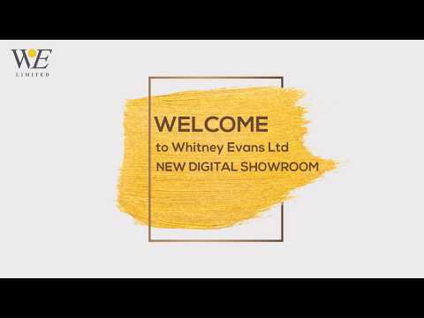 Welcome to the Whitney Evans Ltd. Digital Showroom