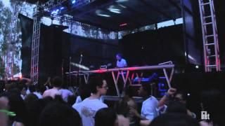 Philip Braunstein @ White Label - Cuiabá, 16 de Outubro de 2010