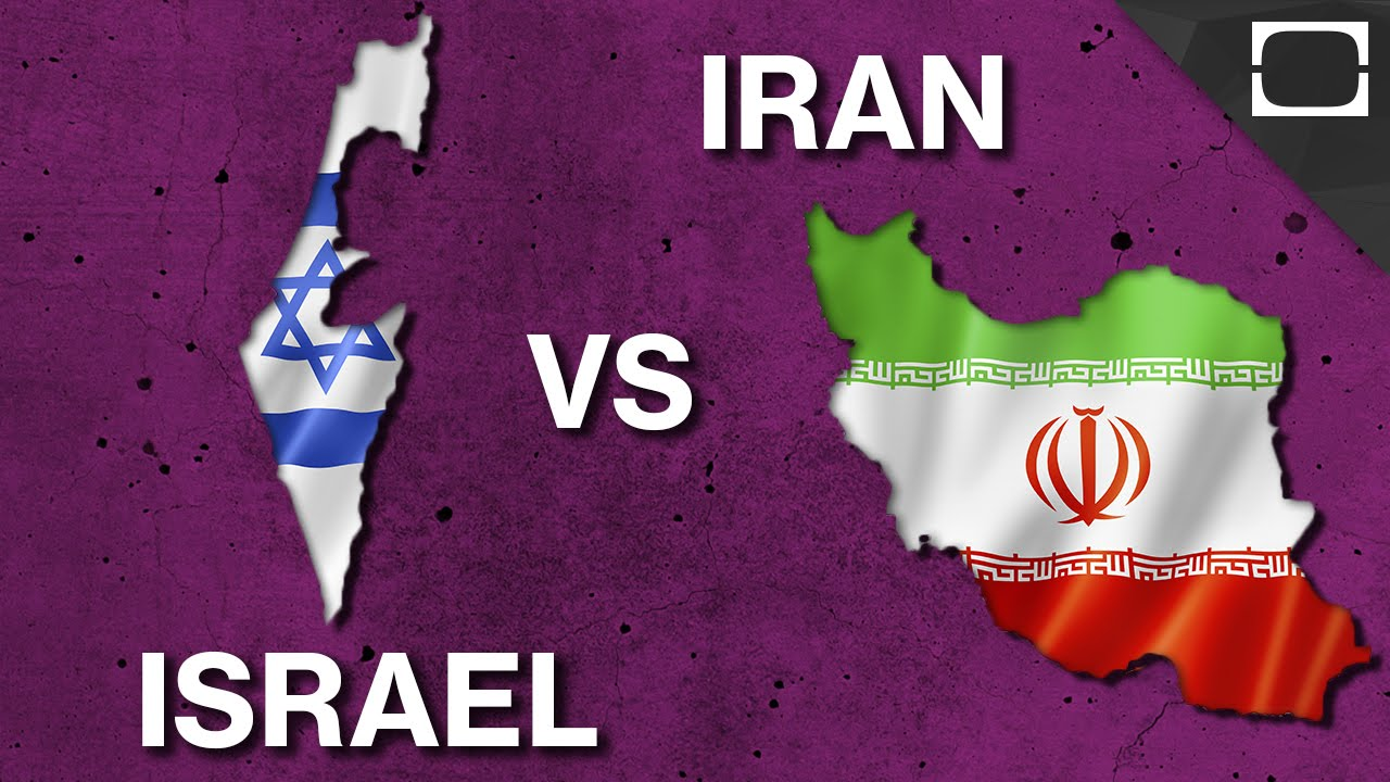 why does the us have a relationship with israel