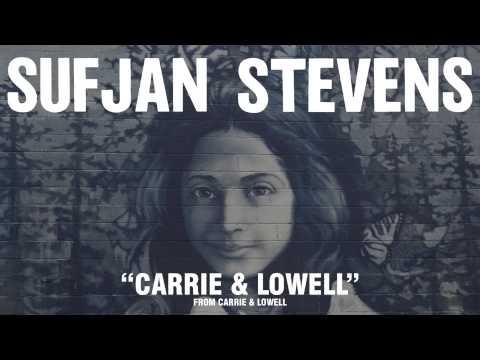 """Sufjan Stevens, """"Carrie & Lowell"""" (Official Audio)"""