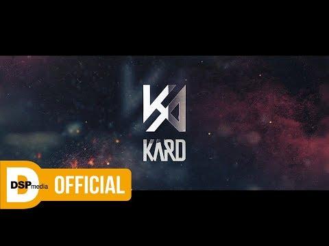KARD - [밤밤(Bomb Bomb)] Trailer