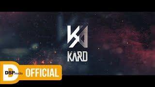 KARD - '밤밤(Bomb Bomb)' Trailer