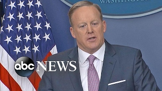 Inside Sean Spicer