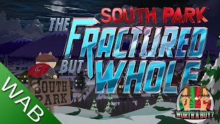 South Park Fractured But Whole - Worthabuy?