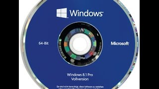 Windows 8.1 ISO Image Datei legal runterladen und erstellen ohne Windows Store
