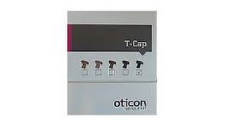 Oticon T-Cap