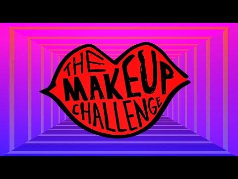 The MECCALAND Makeup Challenge