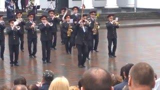 Лабутены - Оркестр Национальной Гвардии Украины