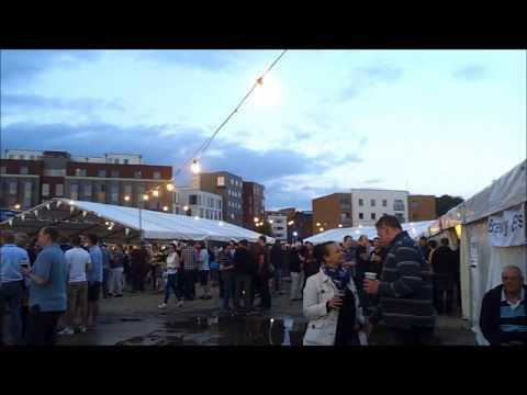 Maritime Ipswich Festival 2014