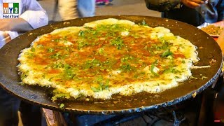 EGG PAV | MUMBAI MOST POPULAR STREET FOOD