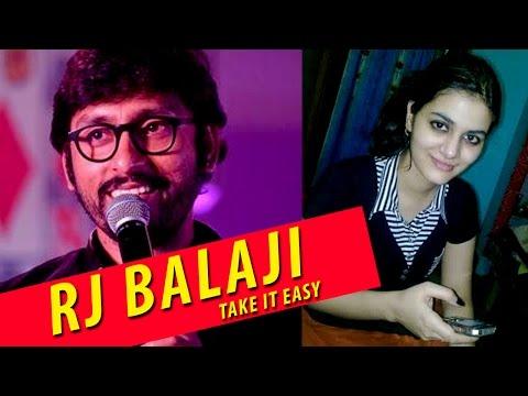 INDHA POTTIKU NEENGA READYA   RJ Balaji Take it Easy   2016 Best hits