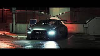Hippie Sabotage - Devil Eyes   CAR MUSIC VIDEO