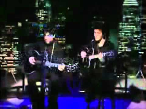 Prince acoustic