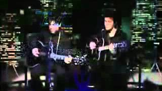 prince acoustic reflection with wendy