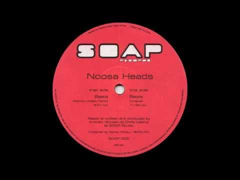 Noosa Heads - Basis (Patrick Lindsey Remix)