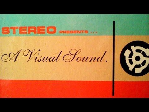 Stereo - A Visual Sound (1994)