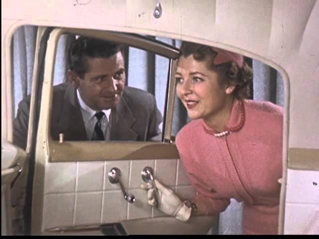 Look At Pontiac For 1954!  - Buy American