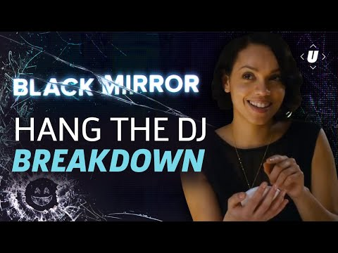 Download Youtube: Black Mirror Season 4 Hang The DJ Breakdown And Easter Eggs!