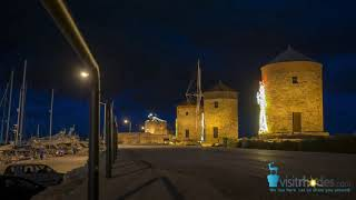 Christmas in Rhodes - VisitRhodes.com