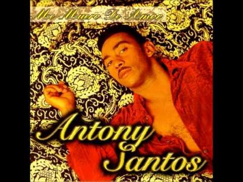 Antony Santos - Me Voy Mañana