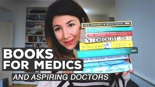 Books for Medical Students & Aspiring Doctors | Atousa
