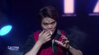 MASTER OF MAGIC 2015 // SHIN LIM