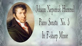 Play Piano Sonata No. 5 In F Sharp Minor, Op. 81