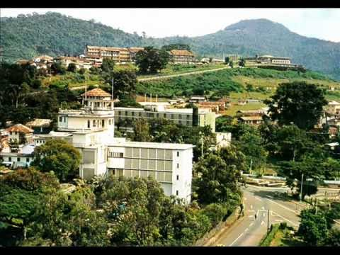 freetown city, the city that you´ve never seen before