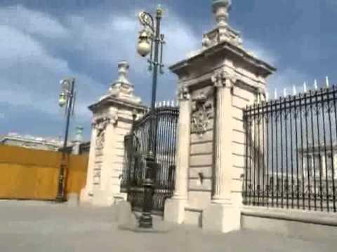 Madrid Segway Sightseeing Tour
