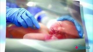 Здоровье  Спасение недоношенных детей  (29 01 2017)