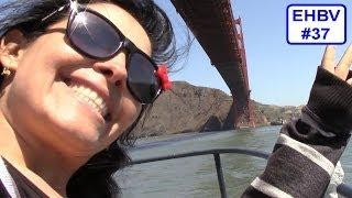 Edward's Half-Baked VLOG #37 - The Golden Gate!