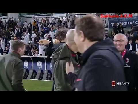 Jack Bonaventura - all goals for Milan 2014-2017