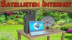 Satelliten Internet Erfahrungsbericht