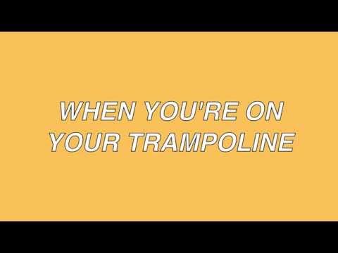 kero kero bonito // trampoline